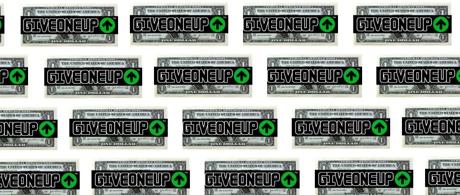 """The """"Give One Up"""" Challenge - The HBCU Foundation, Inc."""