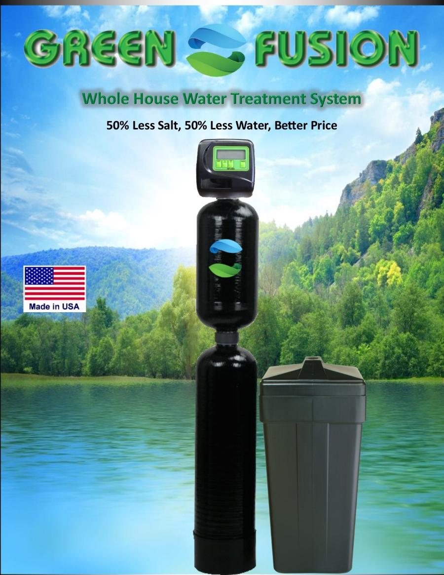 Water Softener Install and Repair