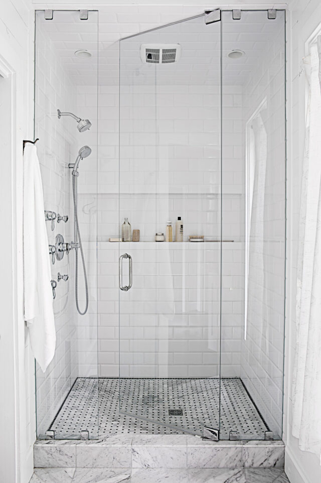 Bathtub and Shower Install and Repair