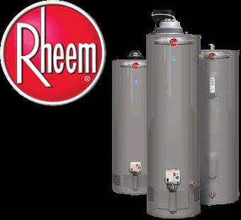 Rheem Waterheater