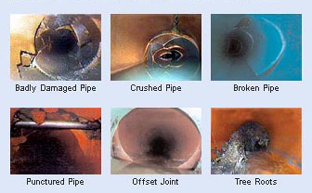 Camera Inspection Plumbing Services in Arizona Valley