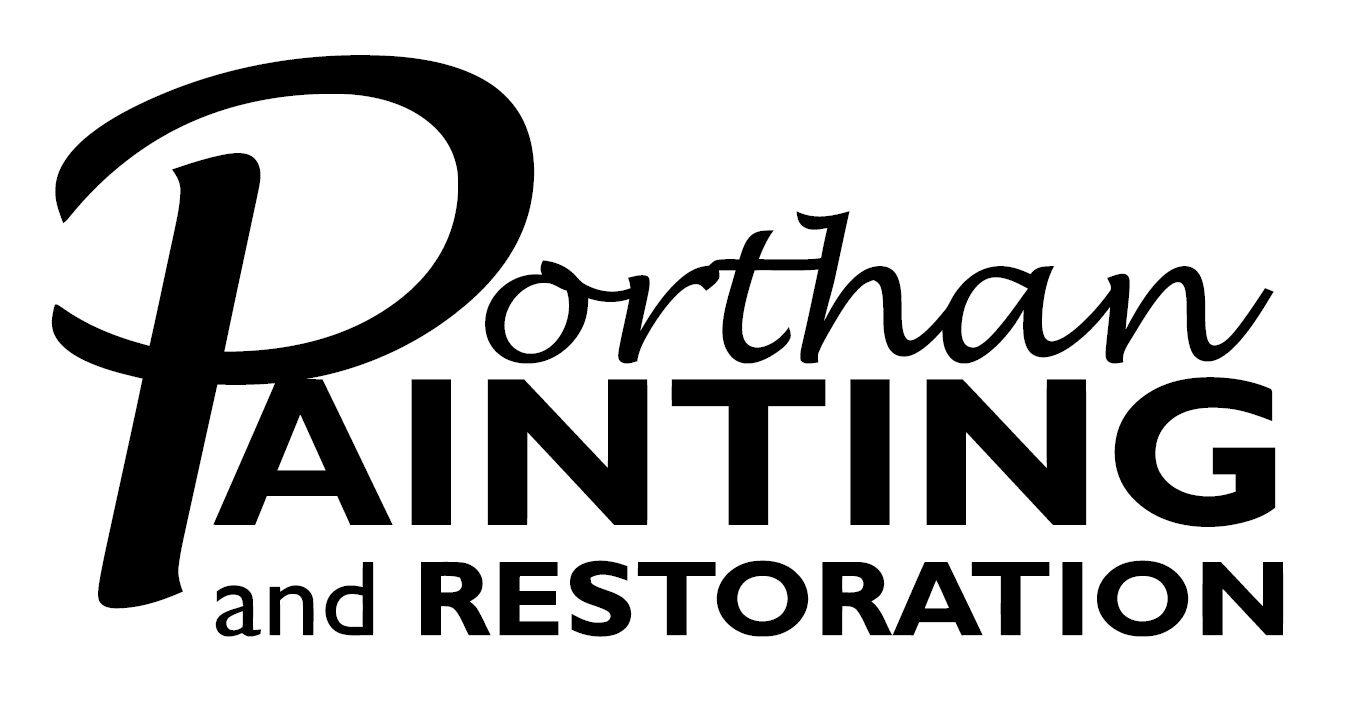 Porthan Painting & Restoration