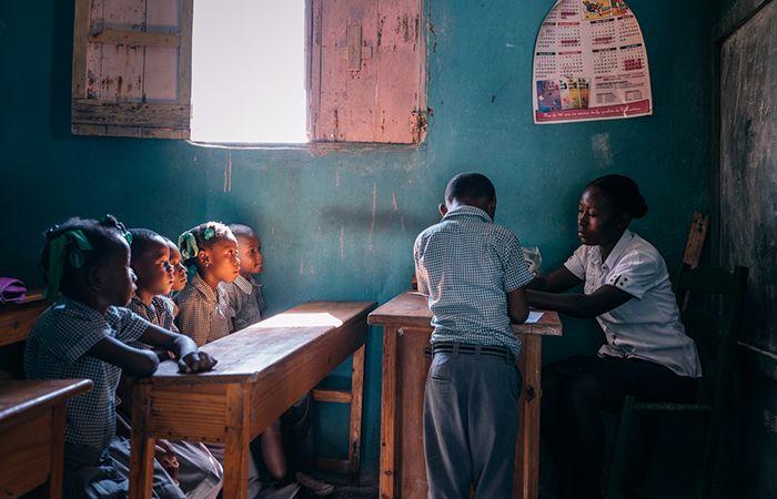 September E-Gram: Spotlight on Our Education Program