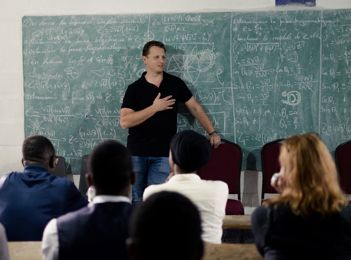 Haitian Education Statistics | Hope For Haiti