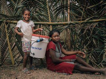 Ways To Help Haiti | Hope For Haiti