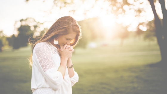 The Best Fertility Prayer While Trying to Conceive