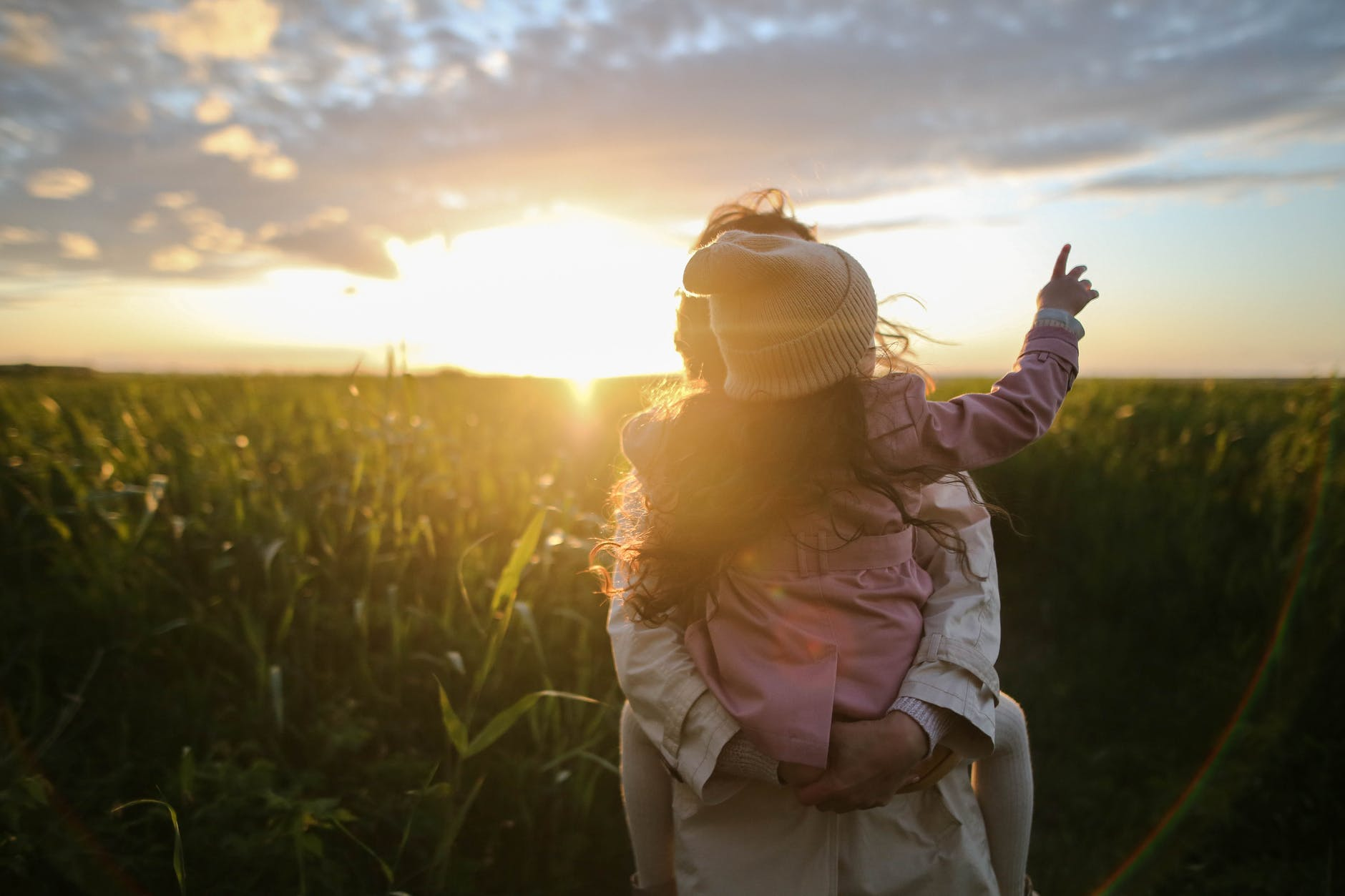Finding Purpose as a Stay at Home Mom