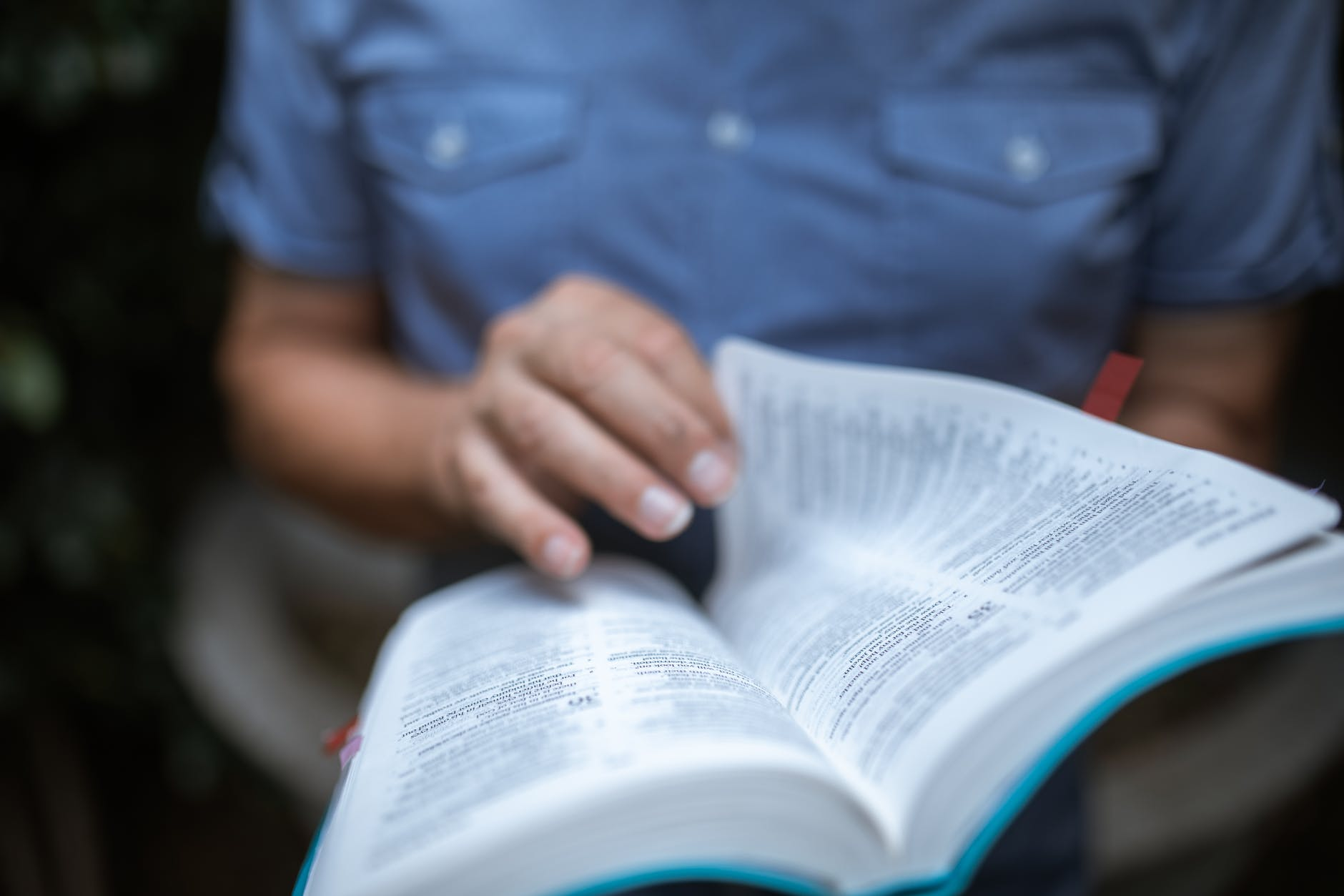 Psalms to Read to Get Pregnant
