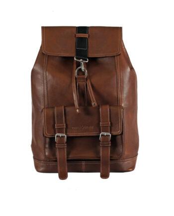 Origin Leather Backpack