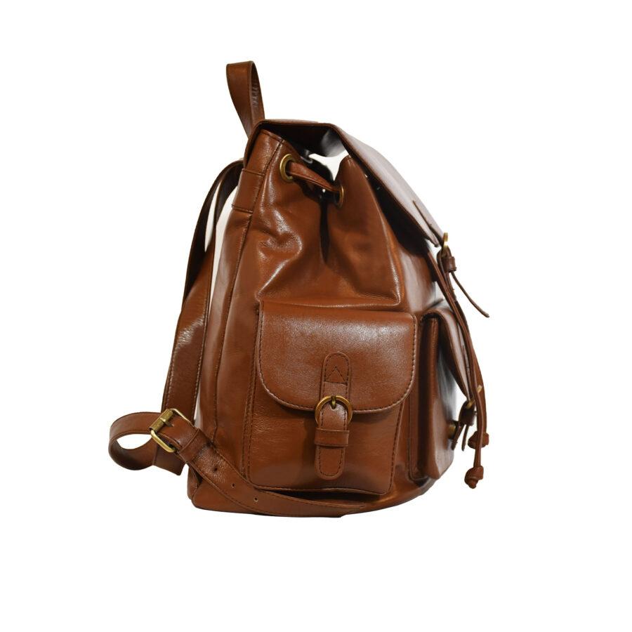 Brooklyn Backpack 2