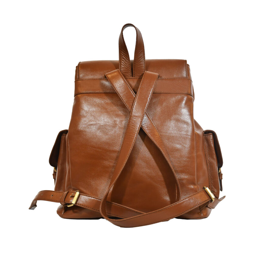 Brooklyn Backpack 3