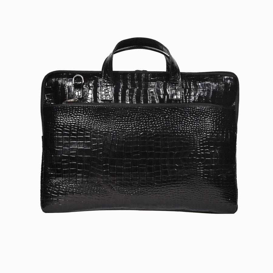 Tanner Crocodile Briefcase