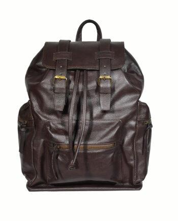 Brown Traveller Backpack