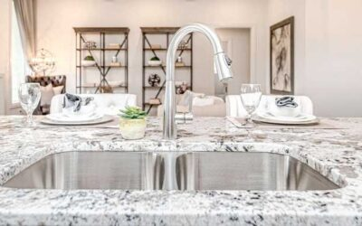 Post Thanksgiving Cleaning: Tips for Your Kitchen Sink