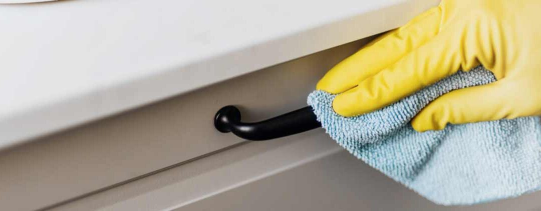 An Office Cleaning Service You Can Count On (Finally!)