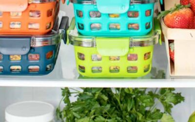 5 Tips for a Clean and Well-Managed Workplace Kitchen