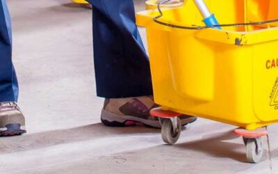 5 Signs of a Great Janitorial Service