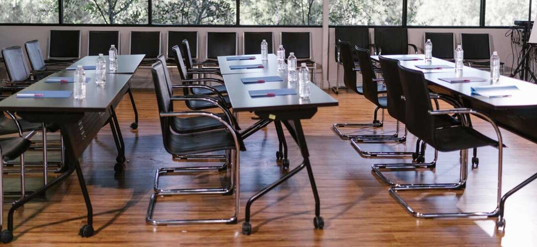 Commercial Cleaning with Casas Bonitas