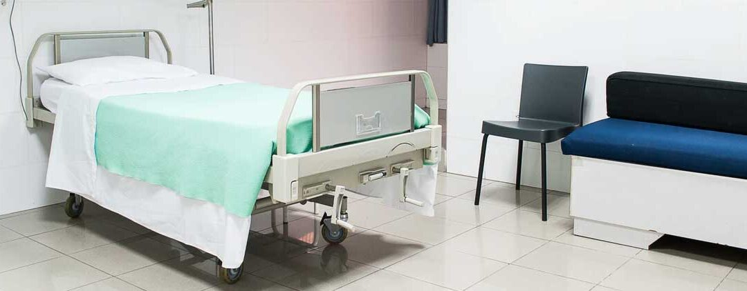 Considerations for Hiring Medical Facility Cleaners
