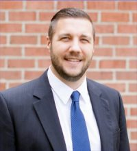 Bryce Bauer, CPA, Hayes Financial Advisors, Phoenix, MD