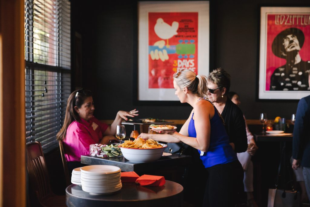 Private Events/Group Dining