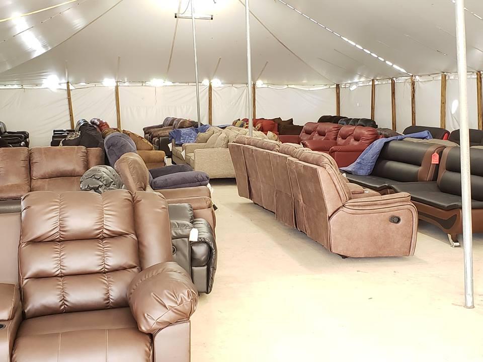 tent sale 2