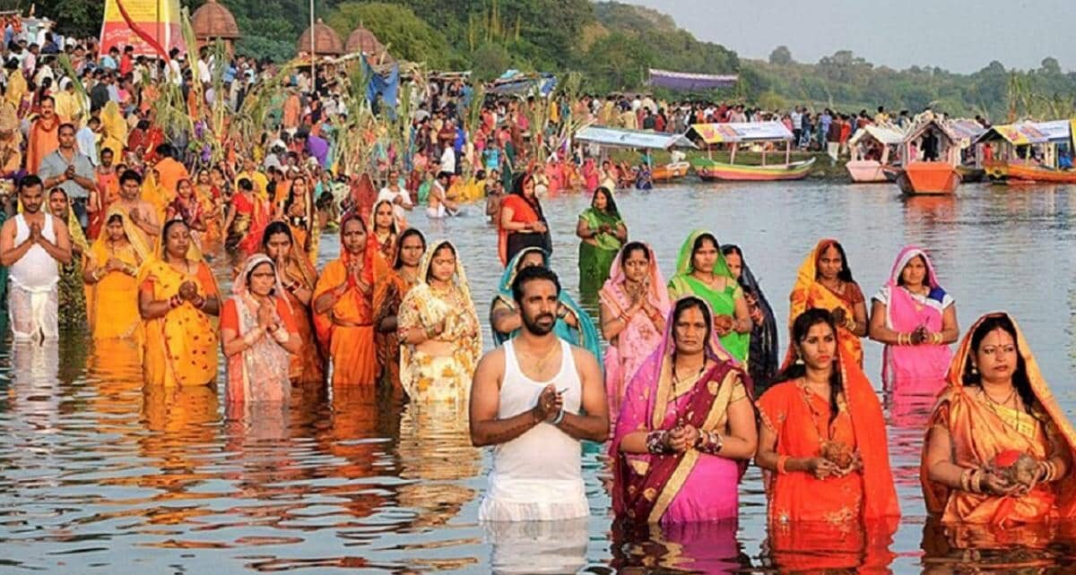 Guidelines for Chhath Puja