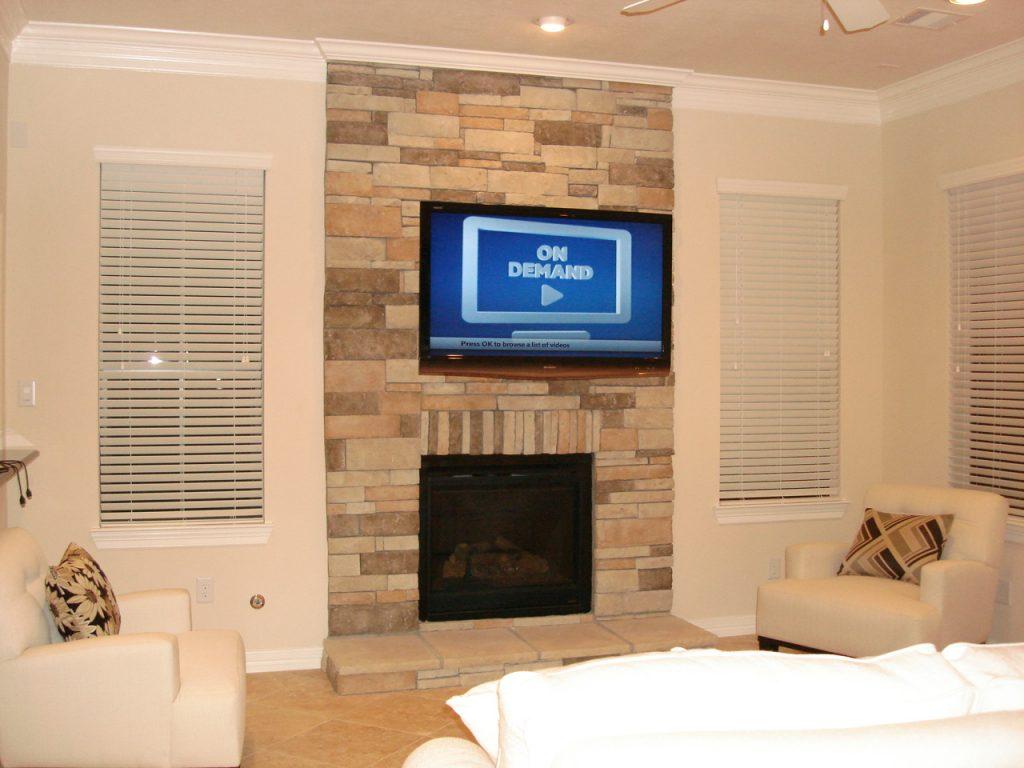 TV Installation11