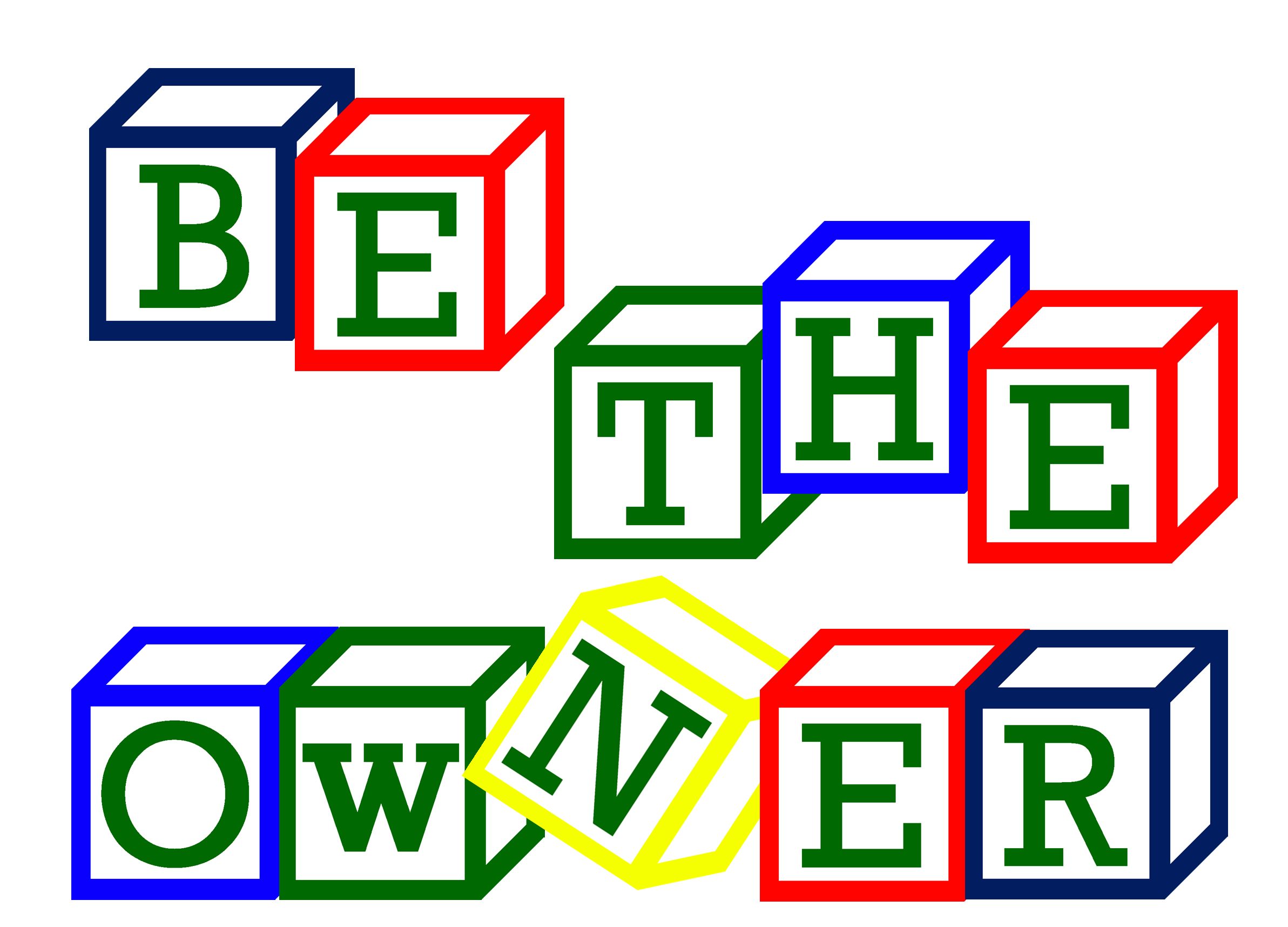 Be The Owner 2