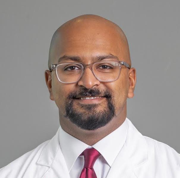 Dr. Neil Manimala