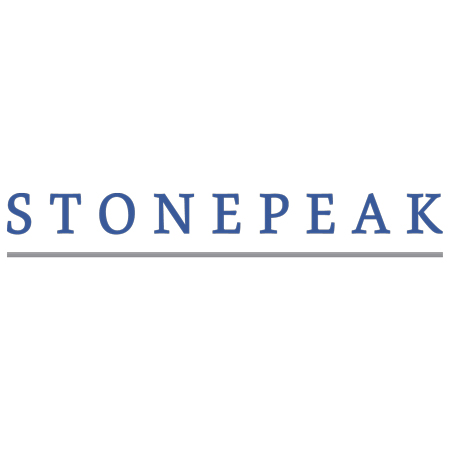 Stonepeak Logo