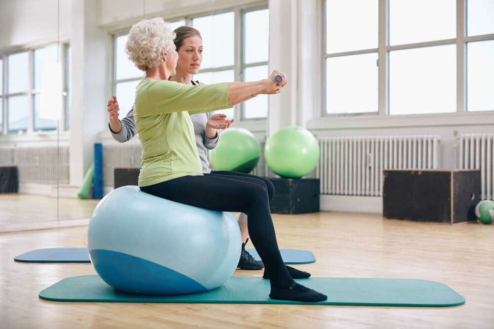 Three ways physical therapy can help your arthritis pain