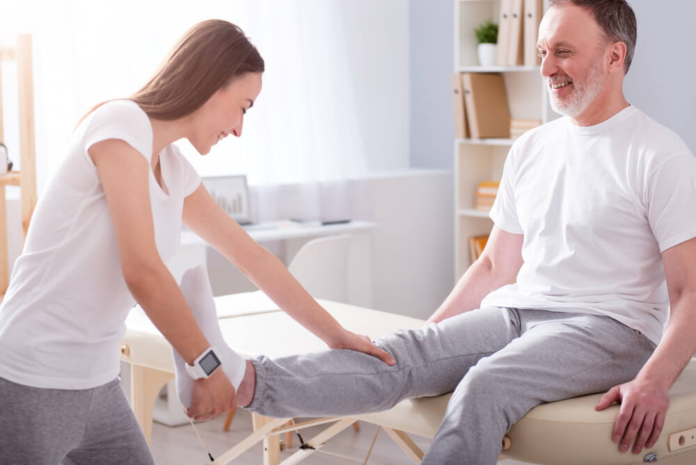 Find beneficial post-surgical rehab in Battle Creek, MI