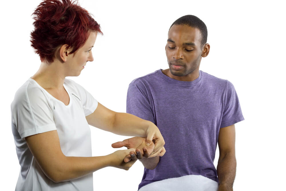 Five ways physical therapists provide arthritis pain management