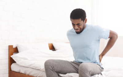 When is back pain serious and what do I do about it?