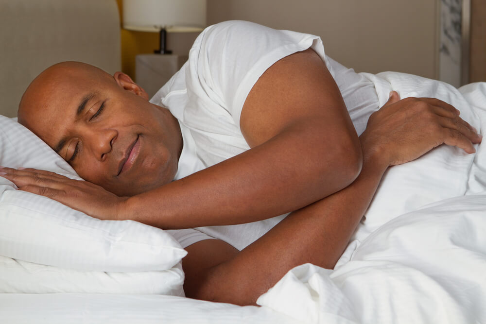 Three tips on how to sleep with a stiff neck and shoulder
