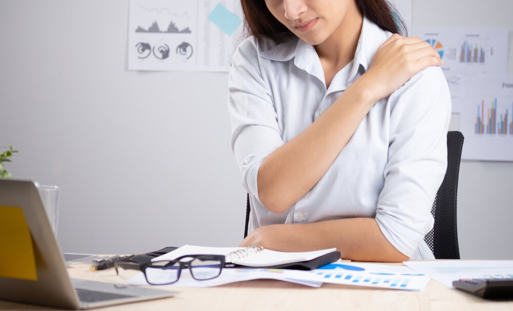 Three rotator cuff issues that physical therapy can help treat