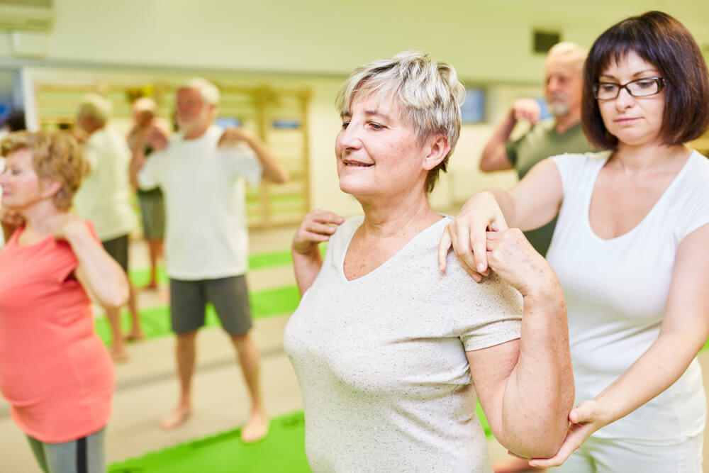 Three top physical therapy techniques for arthritis