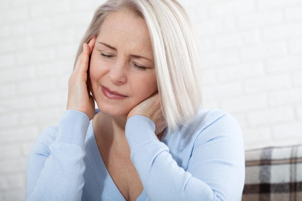 Does neck pain cause headaches?