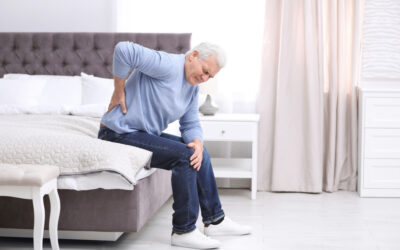 Who is the most likely to need degenerative disc disease physical therapy?