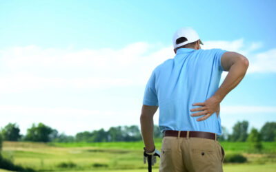 Four reasons you're feeling lower back and buttock muscle pain