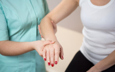 How can you benefit from doing physical therapy after carpal tunnel surgery?