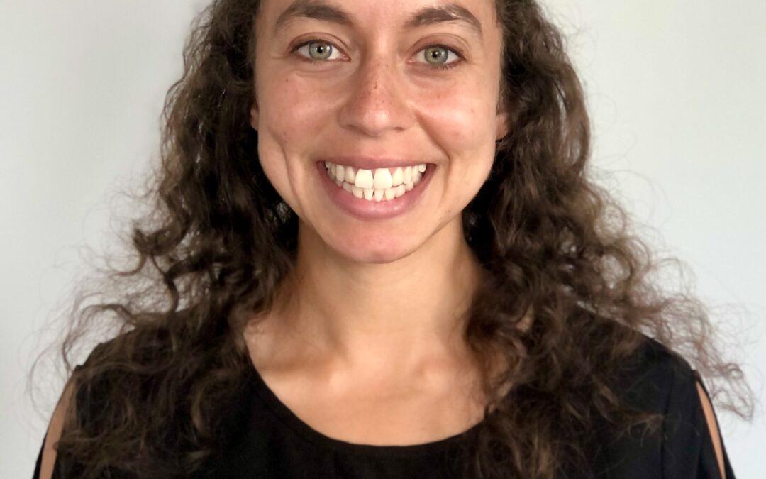 Adelicia Marlin-Garcia, PT