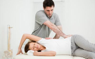 Four advantages of one-on-one physical therapy sessions