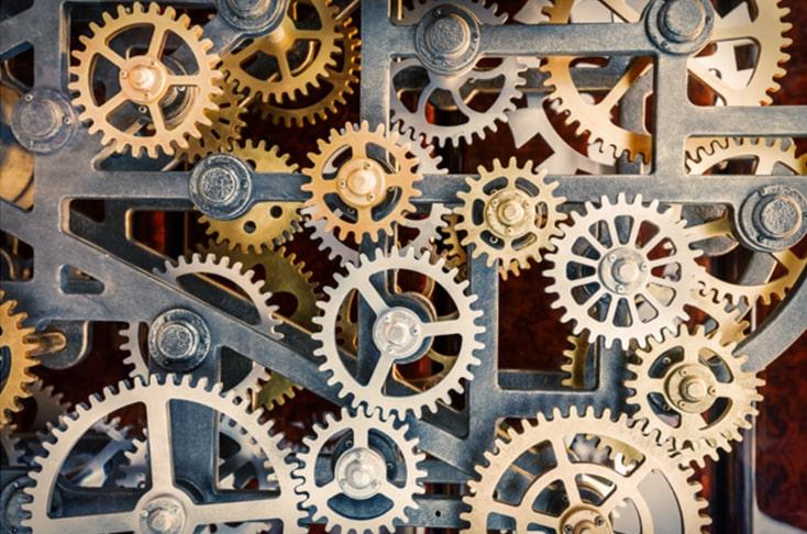 Instrumenting the Machine