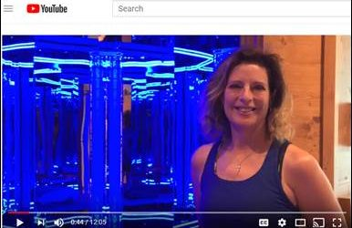 Relief from Stress, Pain, Jet Lag and more… Interview with Spa Celeste