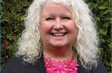 TESTIMONIAL Sharon Heals Blood Clots