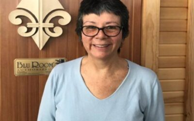 Conquering the self – Consuelo's story