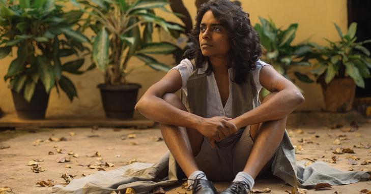 Shailaja Padindala's 'Vote Haaki', a searing work hinting at a futuristic gender sensitive abode