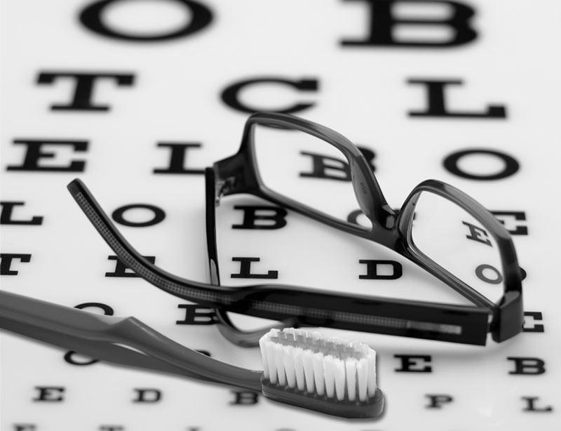 Washington County Dental & Vision Program